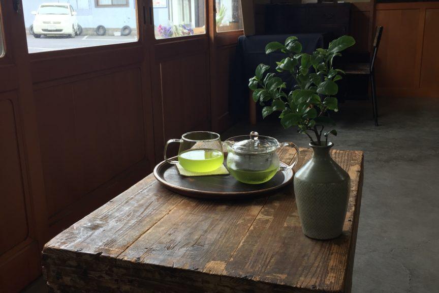 〔よくある質問〕同じ煎茶なのにお茶が渋くなります。