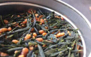 No.39 玄米茶と仁多米