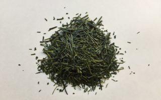No.41 高級茶の淹れ方