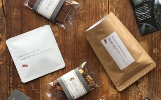 No.53 チョコレートの季節