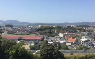 No.56 松江の遺跡